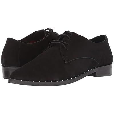 Musse&Cloud Pixie (Black Leather) Women
