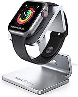 Lamicall Ladestation für Apple Watch, Charging Dock Station - Halterung Ständer kompatibel mit Apple Watch Series SE,...