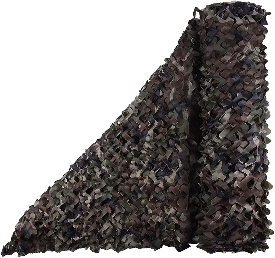 LOOGU Camo Netting Camouflage Net Sunshade for Bombing free shipping Cam Great Limited Special Price Blinds