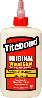 Titebond 5063 Original Wood Glue, 8-Ounces
