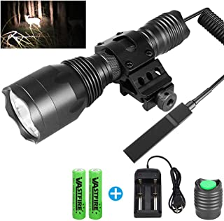 Best halo xt tactical flashlight Reviews
