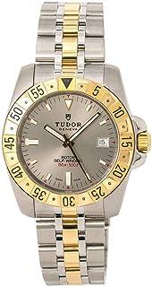 Tudor Rotor スポーツ自動巻きメンズ腕時計 20023 (認定中古品)