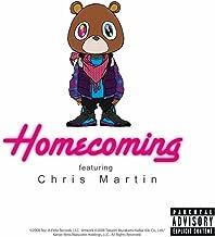 kanye west chris martin homecoming