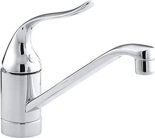 KOHLER 15175-F-CP Coralais(R) Single-Hole Sink 8-1/2