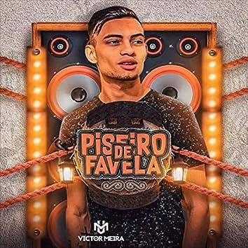 Piseiro de Favela Agosto 2020