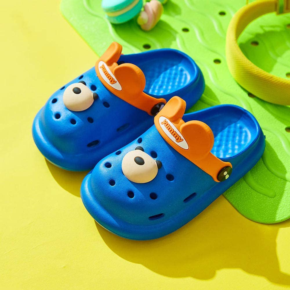 COQUI Gorgeous Chicago Mall Plastic Slippers Men and Spring Women Bear Dull Summer