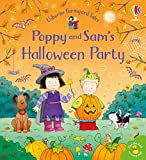 Poppy and Sam's Halloween Party (Farmyard Tales Poppy and Sam)