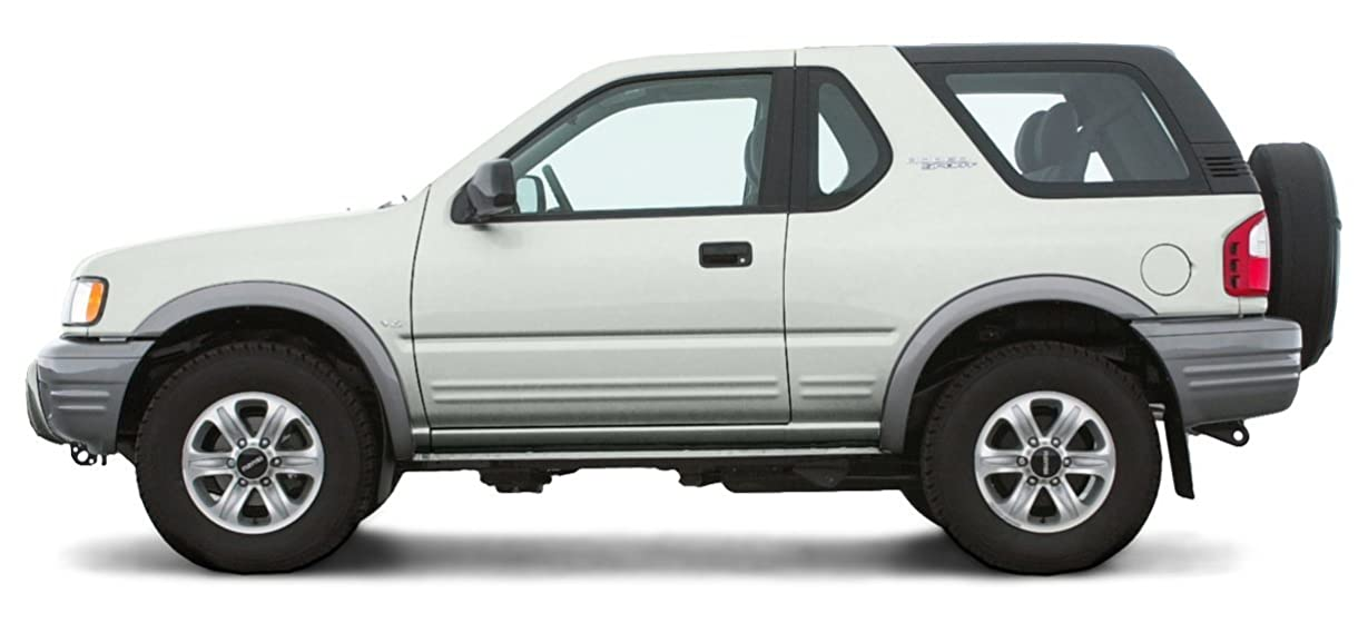 Amazon com: 2003 Isuzu Rodeo Sport Reviews, Images, and