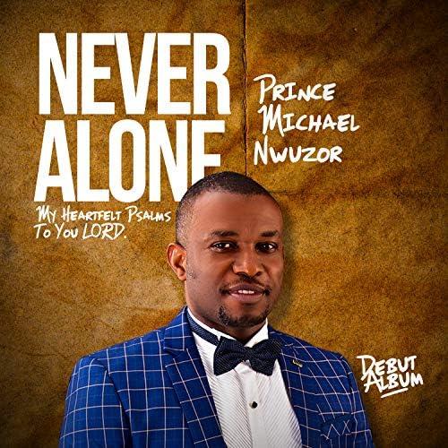 Prince Michael Nwuzor