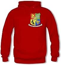 Harry Potter Hogwarts Crest For boys/girls Printed Sweatshirt Pullover Hoody