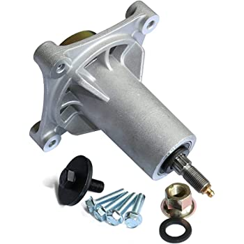 WE1642B WE1642A WE16542A Lawnmower Decks Spindle Kit for Husqvarna WE15T42A