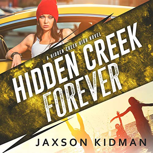 Hidden Creek Forever  By  cover art