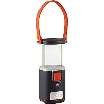 エナジャイザー LED ランタン ポップアップタイプ フュージョン (明るさ最大165ルーメン/点灯時間最大100時間) FPU241J