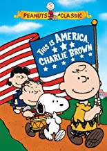 Peanuts - This Is America, Charlie Brown