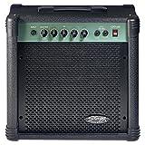 Stagg 40 BA EU Amplificateur de Guitare 40 W Noir