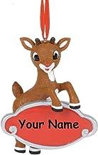 rudolph all reindeer names
