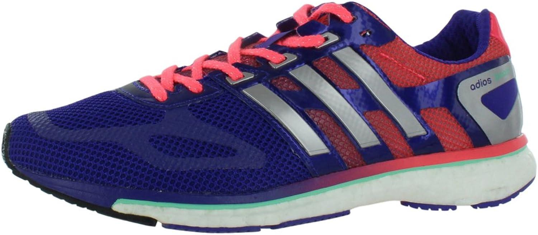 Adidas Adizero Adios Boost W Women's shoes Purple