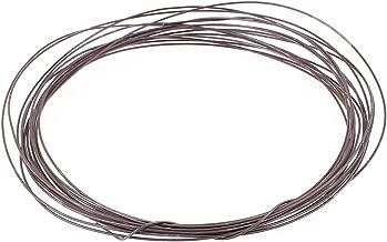 3pcs Kit Fil de R/ésistance Fil de Chauffage /Él/ément chauffant Bobine de Restriction 220V 1200W