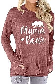 Best mamma bear shirt Reviews