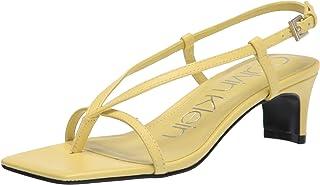 Calvin Klein Women's Shamary Flat Sandal