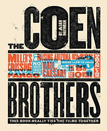 The Coen Brothers cover art