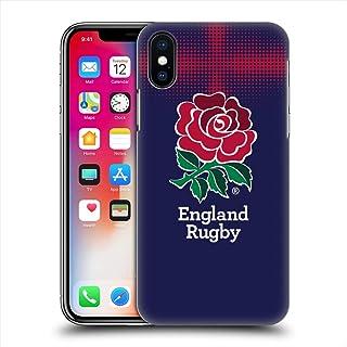 ENGLAND RUGBY ラグビーイングランド (150th Anniversary) - Alternate Kit ハード case/iPhoneケース 【公式/オフィシャル】