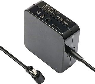 ASUS/エイスース用65W 互換ACアダプター PC充電器 電源アダプター ASUS D450 D550 F553 F556 F450C F550C F551 F554 K53e K53U K550C R510C S46 S50 S56C S...