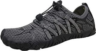 ANOKA Womens Ladies Trainers Sale Mens Water Shoes Sport Quick Dry Barefoot Socks Swim Beach Walking Yoga