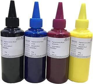 GX 7000 GX 5050N GX 2500 405535 Yellow Ink GX 3000S KLDink GC21Y Yellow Gel Ink Cartridge for GX 3050SFN GX 3050N GX 3000SF