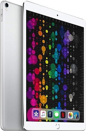 Apple iPad Pro (10.5-inch, Wi-Fi, 64GB) - Silver