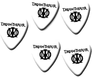 Best dream theater guitar picks Reviews