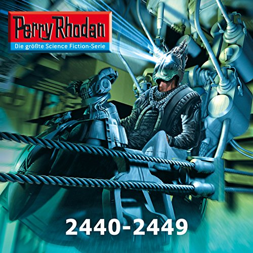 Perry Rhodan, Sammelband 5     Perry Rhodan 2440-2449              De :                                                                                                                                 Leo Lukas,                                                                                        Arndt Ellmer,                                                                                        Christian Montillon,                   and others                          Lu par :                                                                                                                                 Renier Baaken,                                                                                        Simon Roden,                                                                                        Tom Jacobs,                   and others                 Durée : 33 h et 19 min     Pas de notations     Global 0,0