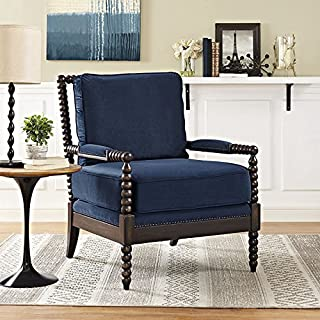 Best spindle back armchair Reviews