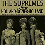 The Supremes Sing Holland - Dozier