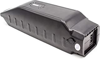 Li-Ion batería 17000mAh 17Ah (36V) para ebike Bicicleta eléctrica Haibike Sduro Trekking 4.0, Trekking 5.0, Trekking RC, Trekking S RX