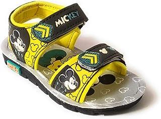 Coolz Unisex-Child's Fashion Sandal