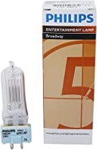 Philips 6995I/BP 1000W GY9.5 240V AC Reflector Lamp for Theater Lighting