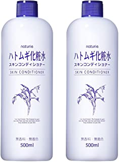 Imyu naturie Skin Conditioner, 500ml (Pack of 2)