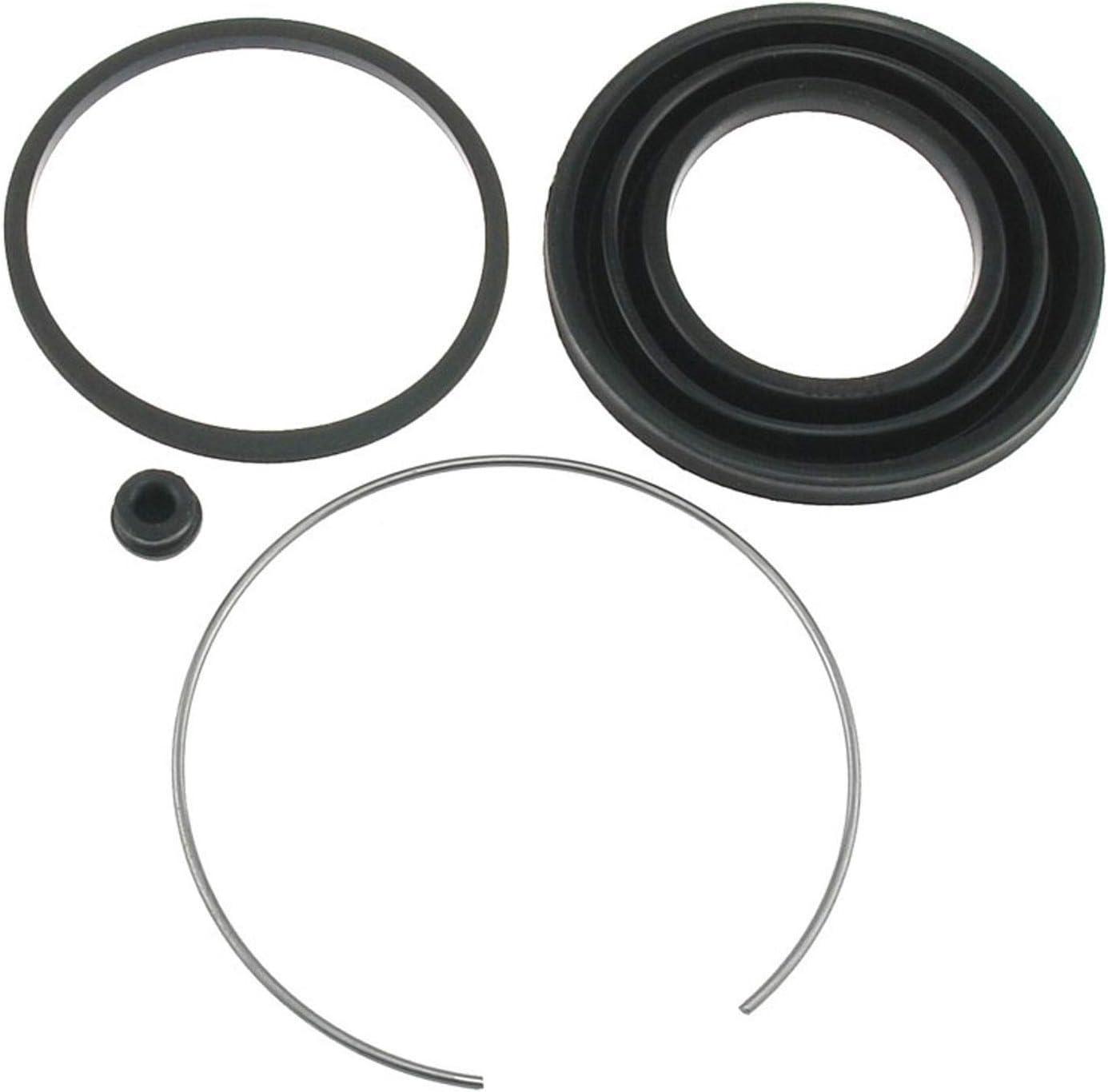 Carlson NEW before selling ☆ Quality Brake Parts Kit Repair Caliper Ranking TOP2 15254