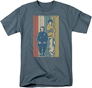 Starsky and Hutch Spreadshirt Unisex Toddler T Shirt for Boys and Girls