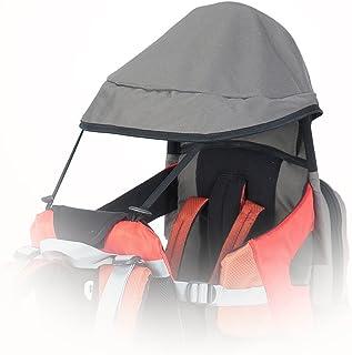 MONTIS ROOF TWO- Skärmtaket / regnskydd för MONTIS barnbärare