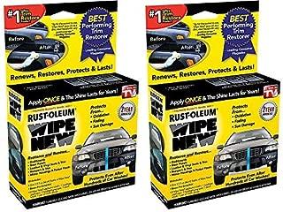 Rustoleum Wipe New Trim Restorer (Set of 2)