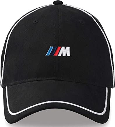 BMW 80-16-2-208-702 M Cap - Black