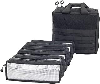 Mechanic Tool Bag - Made in USA (Black)