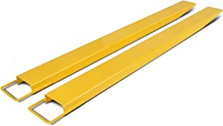 ECOTRIC Pallet Fork Extensions for Forklifts Lift Truck 60