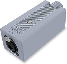 Donner EM1 Rechargeable Portable Personal in-Ear Monitor Amplifier Analog Headphone Amplifier Stereo Headphone Earphone Am...