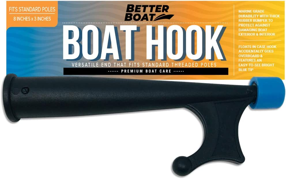 Boat Ranking TOP3 Hook with Standard Pole Screw Thread New sales Handy End 4