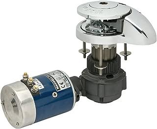 windlass clutch lever