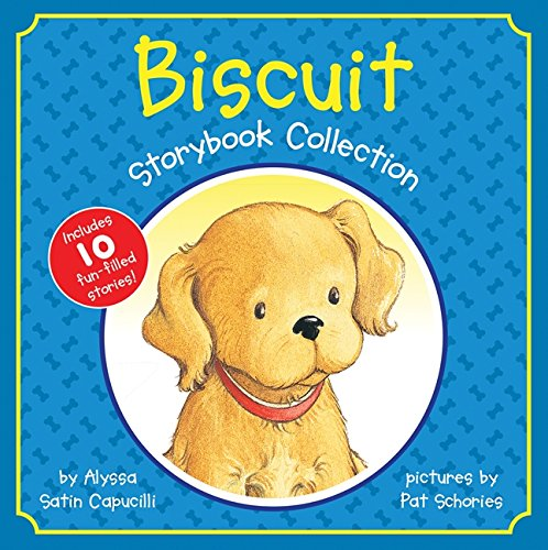 Biscuit Storybook Collectionの詳細を見る