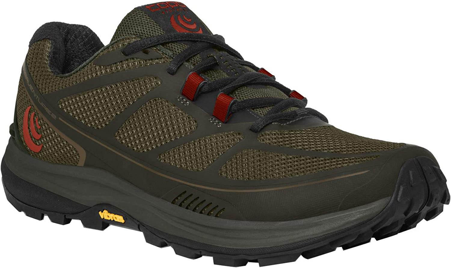 Topo Athletic Terraventure 2 Trail Running shoes - Men's